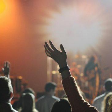 Capodanno: ordinanze per la Musica e la Vendita di bevande