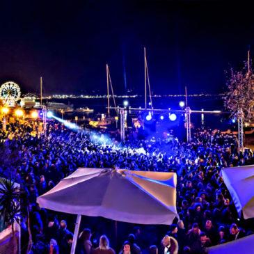 Guida al Capodanno 2020 a Gaeta per festeggiare il nuovo anno