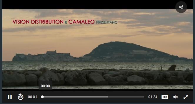 """Film a Gaeta: """"Compromessi Sposi"""", Online il Trailer, guardalo qui"""