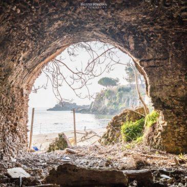 La villa romana di Gneo Fonteo. Le foto esclusive dell'interno
