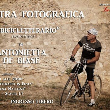 """""""Il Bicicletterario/La Marittima"""", premio nazionale di letteratura dedicato alla bicicletta"""