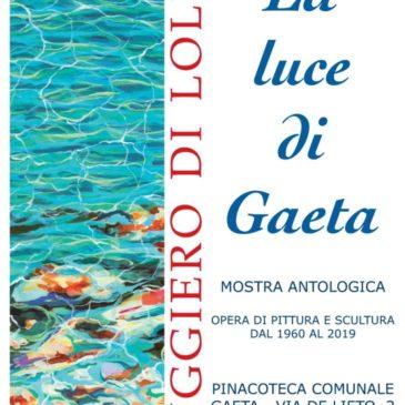 Ruggiero Di Lollo: in mostra dal 7/07 al 21/09 ecco gli orari