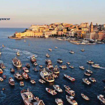 "Gaeta Medievale tra i ""Borghi più Belli d'Italia"""