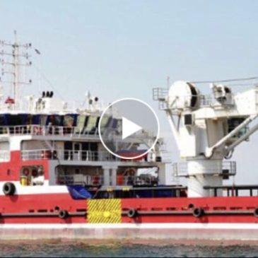 Nave attaccata dai pirati in Messico: Ufficiali di Gaeta a bordo