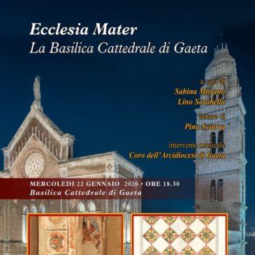 L'Anniversario della Dedicazione della Basilica Cattedrale di Gaeta