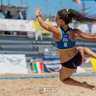 Memorial Francesco Calise ed il torneo internazionale di beach handball EBT Calise Cup 2020, si fregiano del patrocinio del CONI