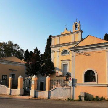 Gaeta: Il cimitero apre alle visite. Ecco le regole per accedere