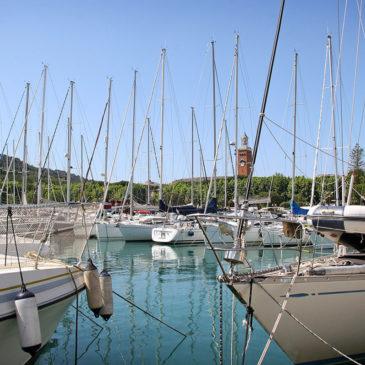 Regione Lazio: ecco le nuove norme per la Nautica e Turismo a partire dal 4 Maggio