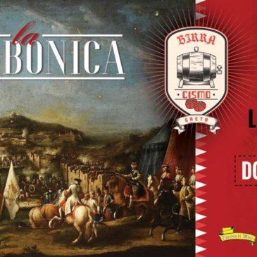 1861 – 2021 A Distanza di 160 Anni dalla caduta della Fedelissima #CittàDiGaeta, nasce una #Birra ad essa dedicata, #LaBorbonica